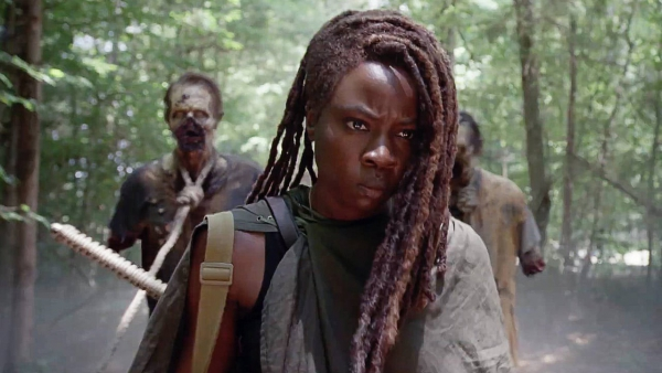 Teaserfoto 'The Walking Dead' verbindt alle series