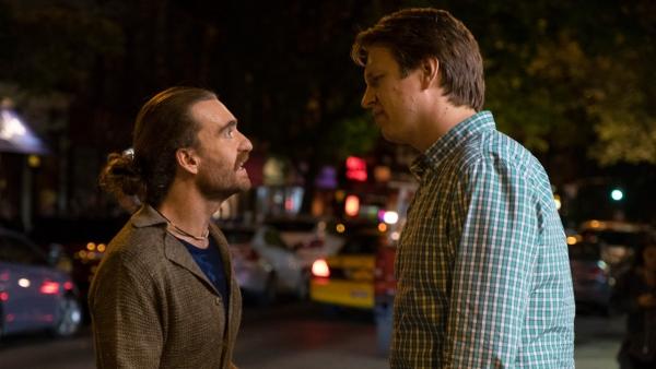 Geen vervolg meer voor HBO serie 'Crashing'