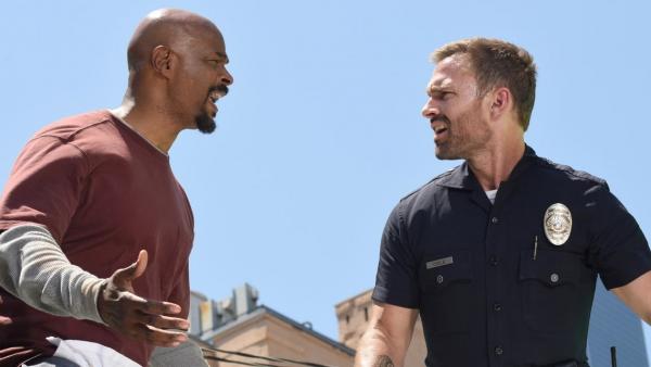 'Lethal Weapon' stopt na drie seizoenen