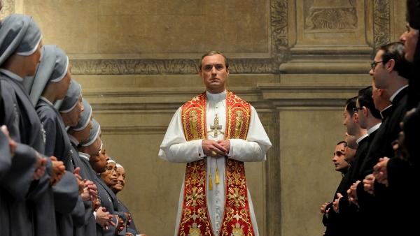 'The Young Pope' krijgt tweede seizoen