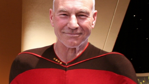Geen andere TNG-personages in Picard-serie