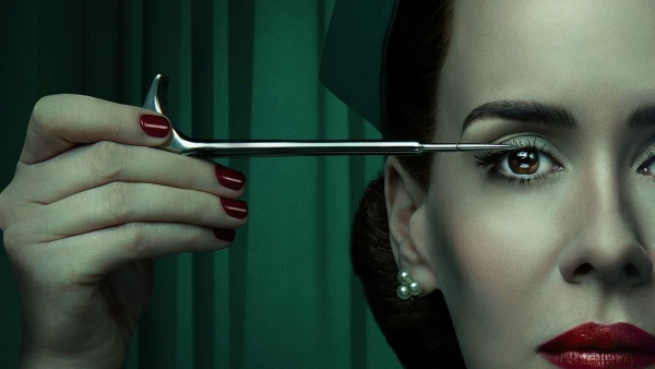 Trailer 'Ratched' van de makers van 'AHS'!