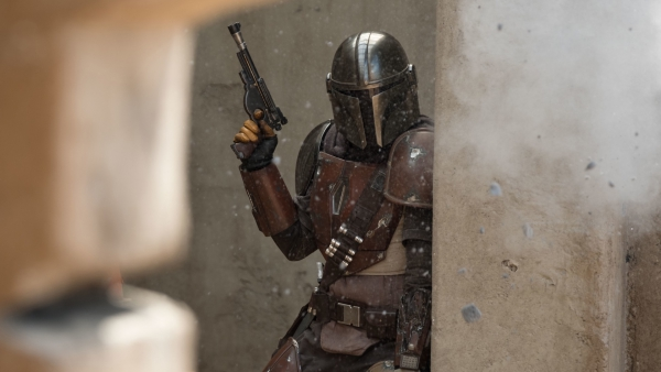 Huh? Pedro Pascal is niet altijd 'The Mandalorian'