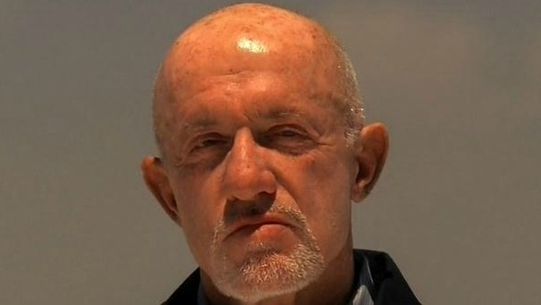 Jonathan Banks ook in 'Better Call Saul'