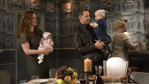 Once Upon a Time stopt na seizoen 7