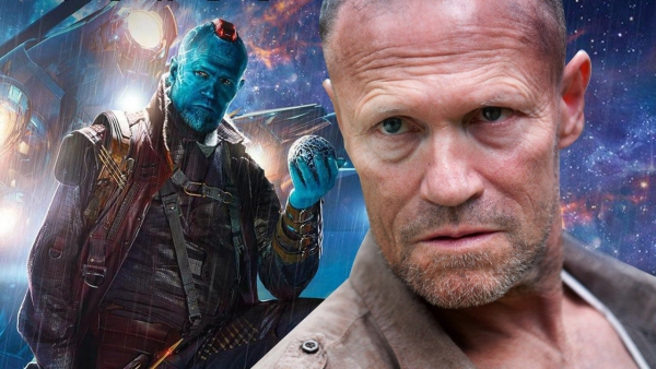 Michael Rooker gecast in 'The Dark Tower'