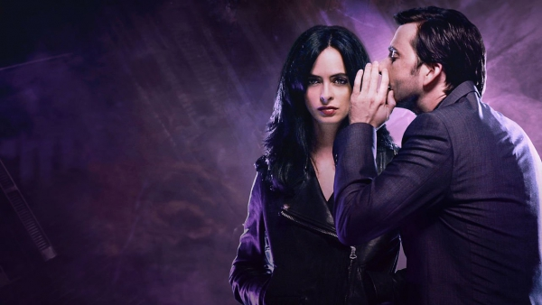 Geen Kilgrave in 'Jessica Jones' S3