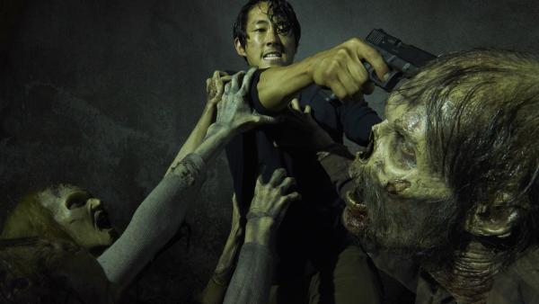 Dood Glenn en Abraham in 'TWD' ging te ver