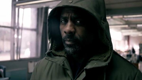 Idris Elba's 'Luther' keert opnieuw terug!