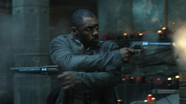 Idris Elba ook in 'The Dark Tower'-serie