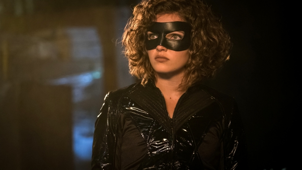 Spin-off voor 'Gotham' rond Catwoman?