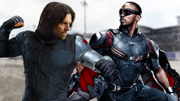 De Blip in 'Falcon and The Winter Soldier'