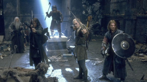 'The Lord of the Rings'-serie ontdekt Midden-aarde