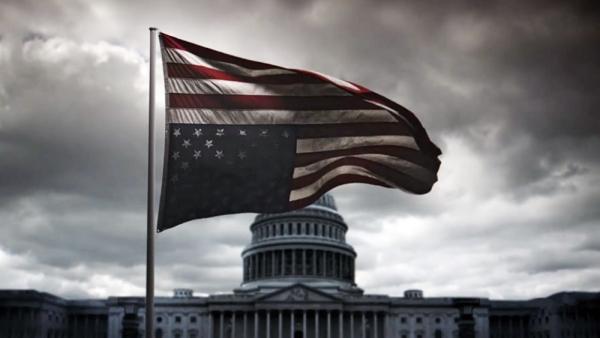 Hints naar politiestaat in House of Cards teaser