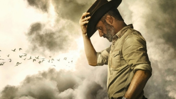 Rick Grimes in 'The Walking Dead: World Beyond'?