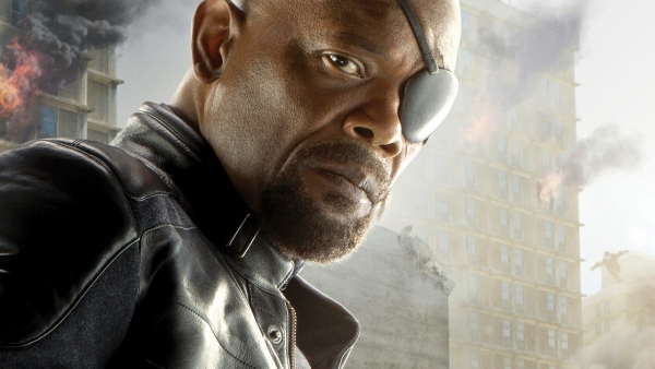 Hoe de 'Nick Fury'-serie van Disney+ al opgezet is