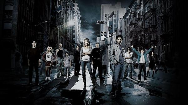 'Heroes' in 2015 terug als 'Heroes Reborn'!
