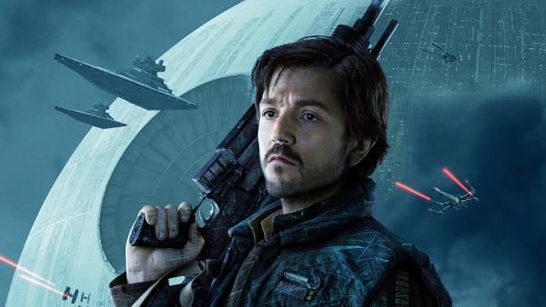 Nog een live-action 'Star Wars'-serie!