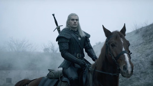 'The Witcher' wordt meer horror dan fantasy