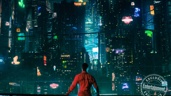 Netflix-serie 'Altered Carbon' stopt er ook mee