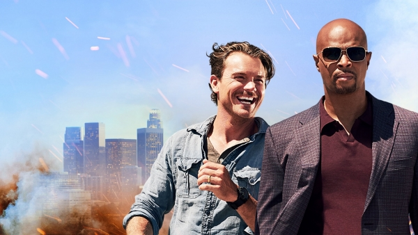 Dvd review 'Lethal Weapon' - Seizoen 2