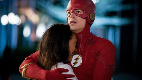 'The Flash' S6 pikt draad direct na einde S5 op