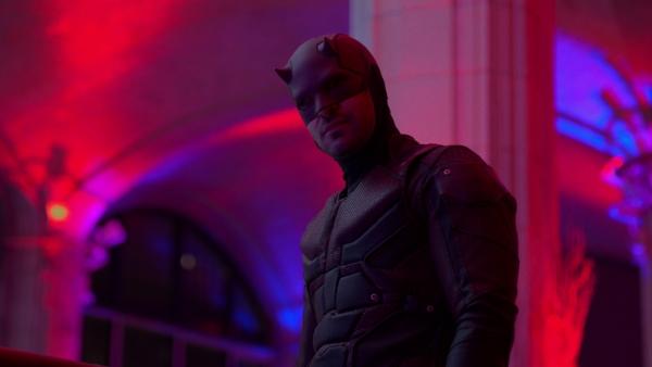 Charlie Cox wil tweede seizoen 'The Defenders'