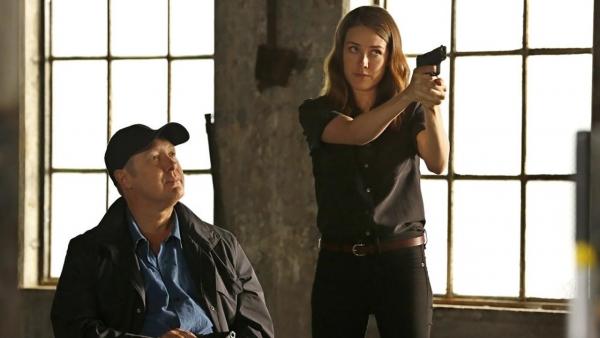 Zesde seizoen van 'The Blacklist' aangekondigd