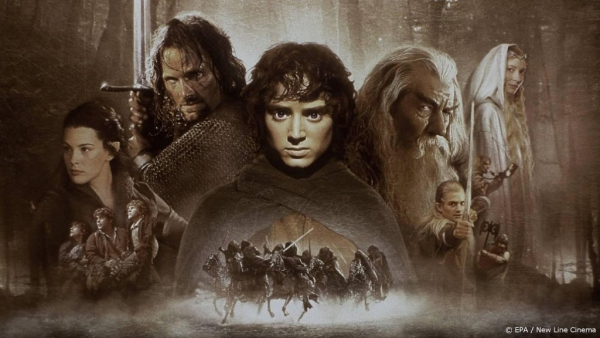 Cast 'Lord of the Rings'-serie wordt weer groter!