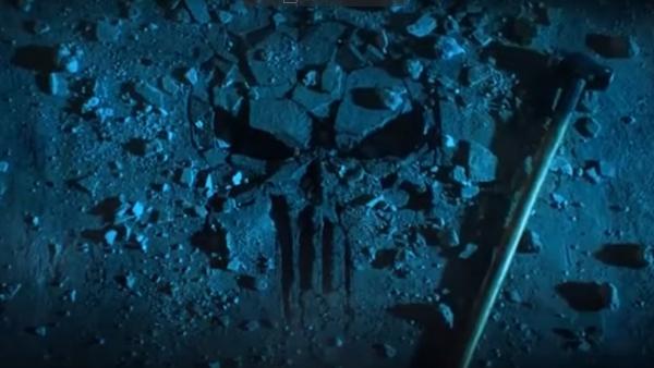 Eerste trailer 'The Punisher'!