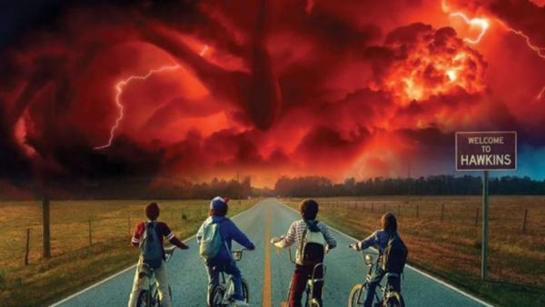 Seizoen 3 'Stranger Things' officieel bevestigd