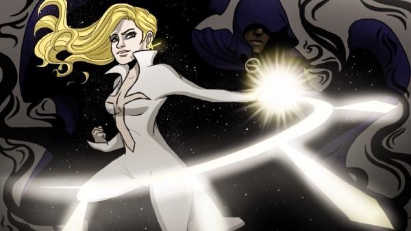Marvels 'Cloak and Dagger' wordt tv-serie