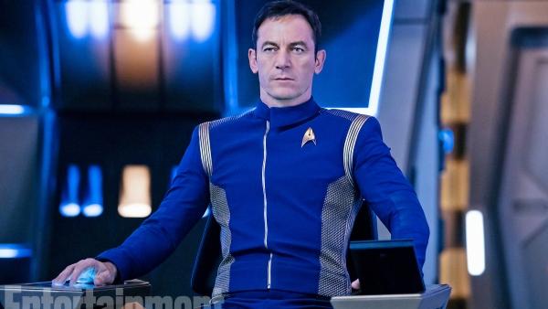 Teaser Star Trek: Discovery aflevering 5