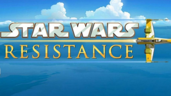 'Star Wars: Resistance' in oktober van start