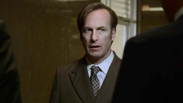 Better Call Saul bijna voorbij?