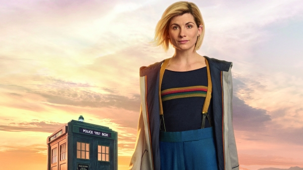 Grootste 'Doctor Who'-debuut in jaren