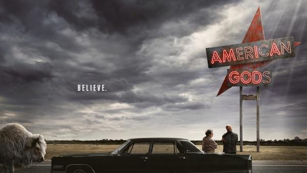 Bryan Fuller stapt op bij 'American Gods'