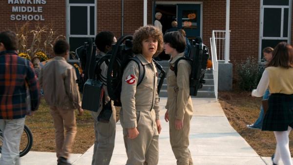 2e seizoen Stranger Things stelt wellicht teleur