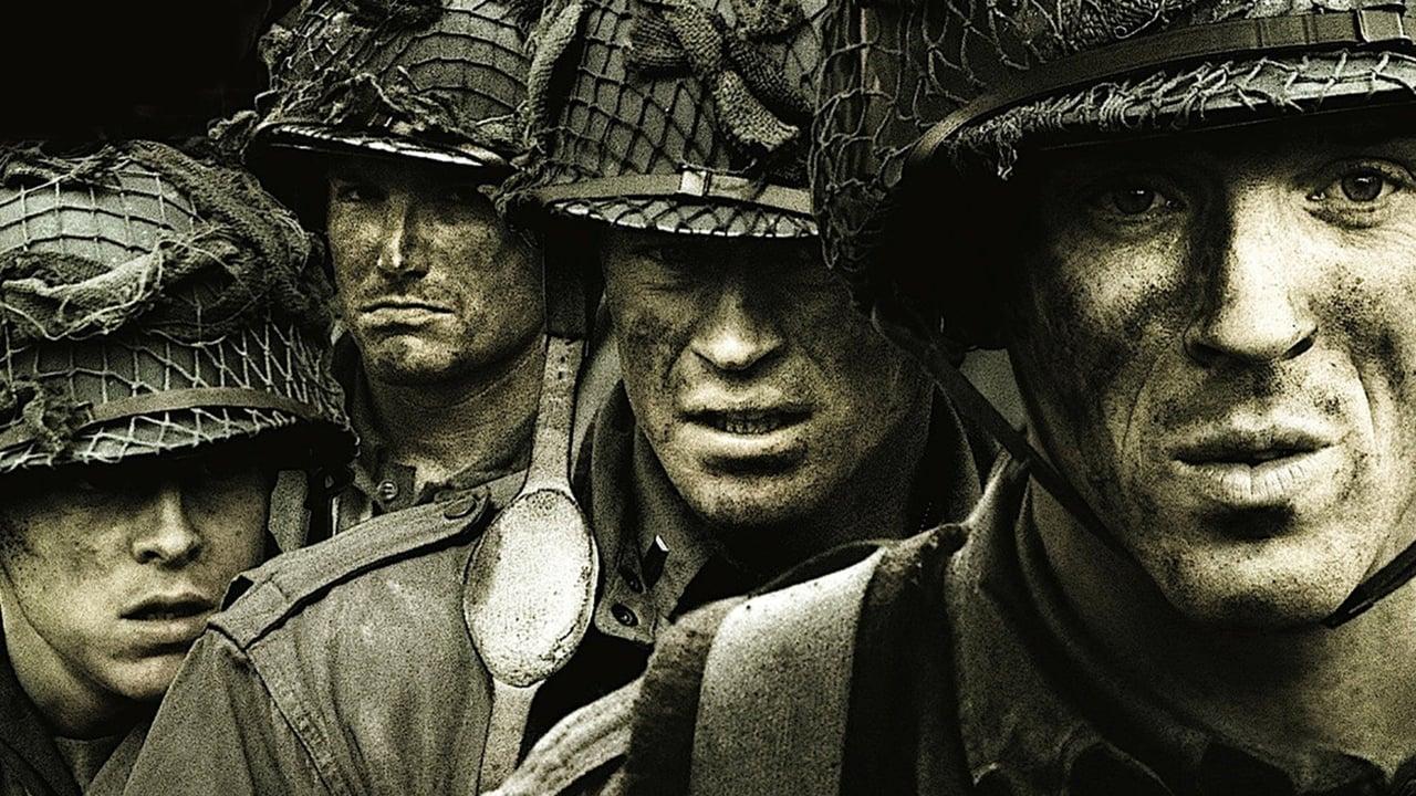 'Band of Brothers'-opvolger 'Masters of the Air' vindt hoofdrolspelers - SerieTotaal