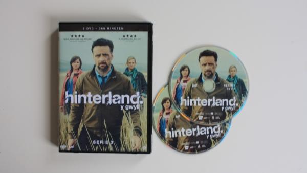 Dvd-recensie: 'Hinterland' seizoen 3