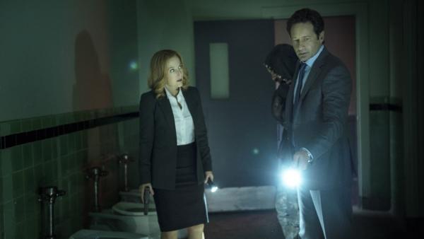 Fox: 'X-Files' mogelijk niet voorbij