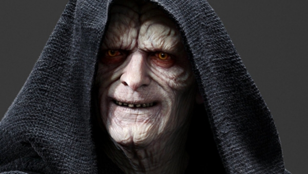 Palpatine in Star Wars Rebels?