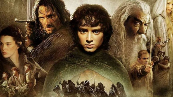 Eerste teaser 'Lord of the Rings'-serie!