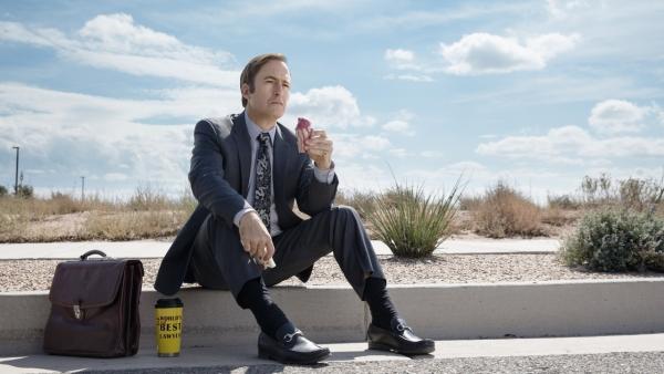 Eerste teaser 'Better Call Saul' S3