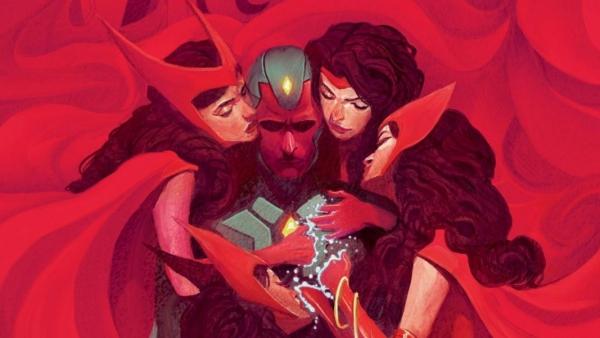 Marvel-serie 'WandaVision' trekt realiteit krom