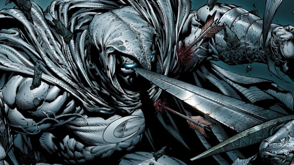 Dracula naar Marvel-serie 'Moon Knight'?