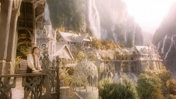 'Lord of the Rings' in 2021 te zien!