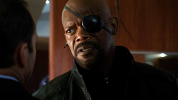 Nick Fury opnieuw in 'Agents of S.H.I.E.L.D.'