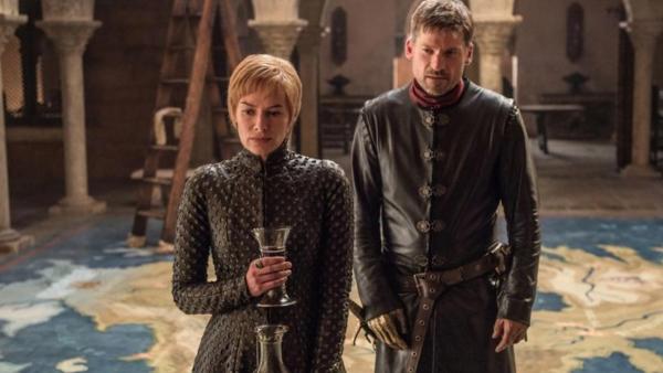 Nieuwe beelden 'Game of Thrones' seizoen 7