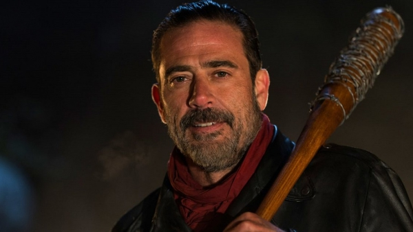 Is Negan de echte held van 'The Walking Dead'?